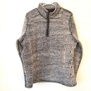 Gerry Gray Sherpa Pullover